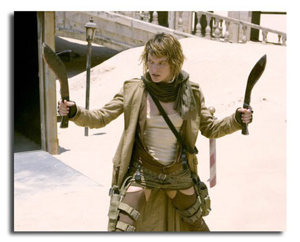 (SS3598920) Milla Jovovich Movie Photo