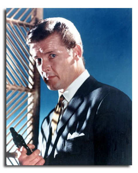 (SS3599206) Roger Moore Movie Photo