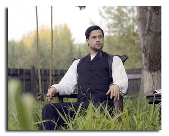 (SS3599336) Brad Pitt Movie Photo