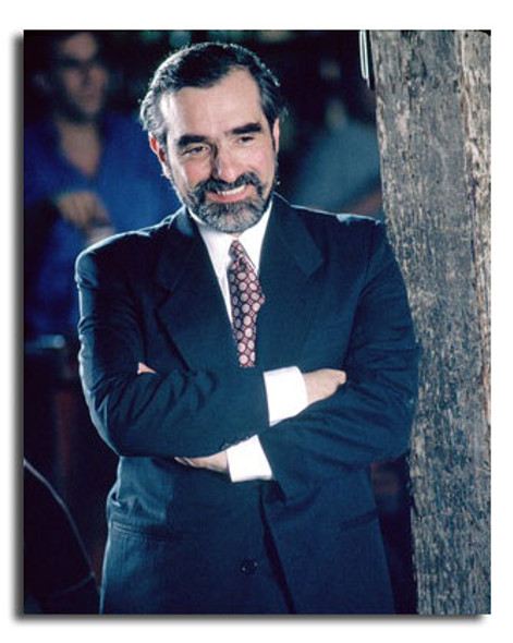 (SS3599505) Martin Scorsese Movie Photo