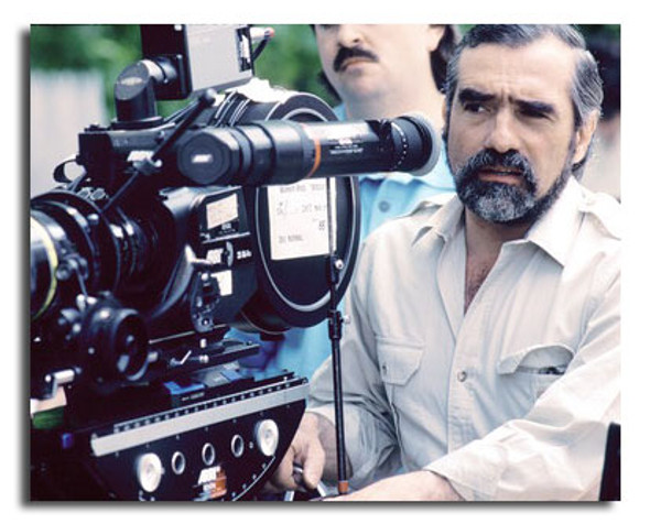 (SS3599518) Martin Scorsese Movie Photo