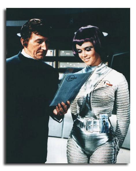 (SS3599648) Cast   UFO Television Photo
