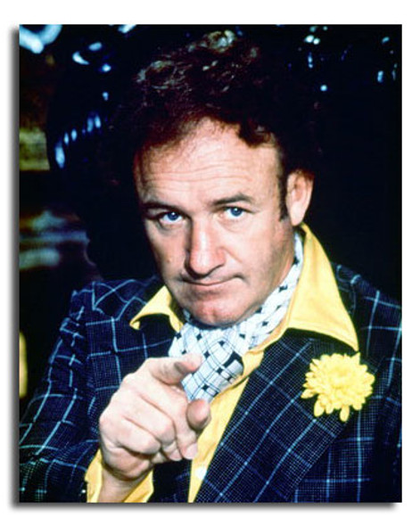 (SS3601871) Gene Hackman Music Photo