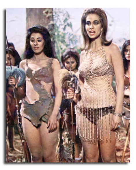 (SS3601897) Valerie Leon  Carry on Up the Jungle Movie Photo