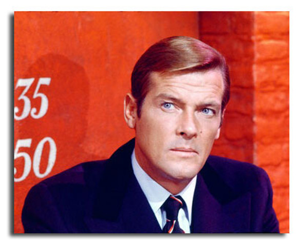 (SS3602079) Roger Moore Movie Photo
