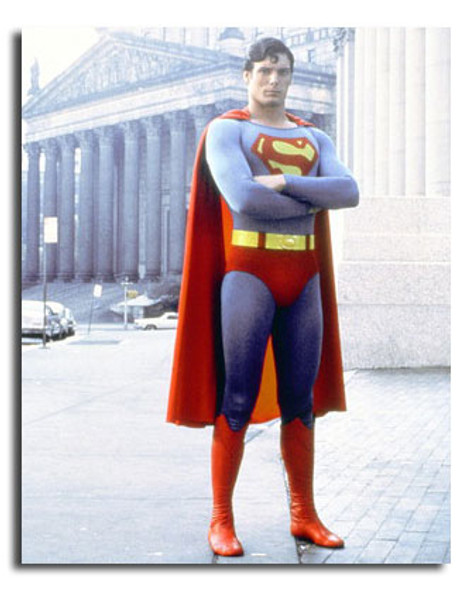 (SS3602144) Christopher Reeve Movie Photo