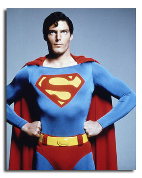 (SS3602183) Christopher Reeve Movie Photo