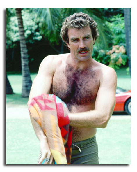 (SS3602339) Tom Selleck Movie Photo