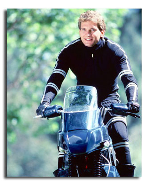 (SS3602391) Rex Smith  Street Hawk Movie Photo