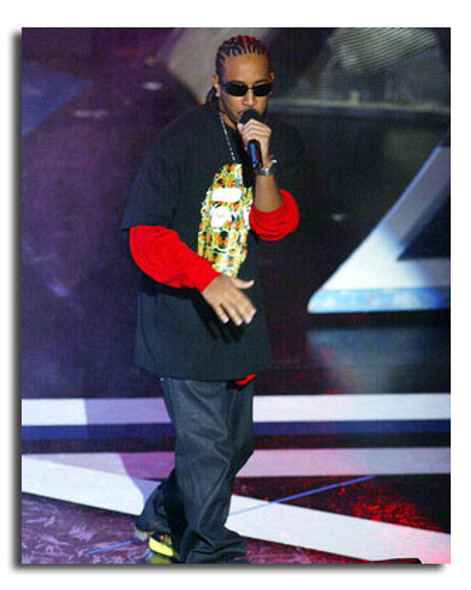 (SS3602755) Ludacris Music Photo