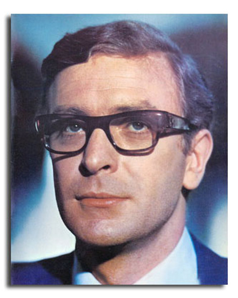 (SS3603288) Michael Caine Music Photo