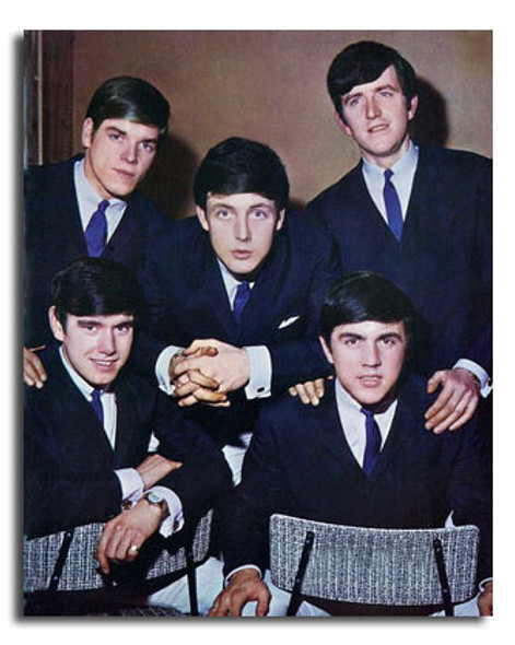 (SS3603444) The Dave Clark Five Movie Photo