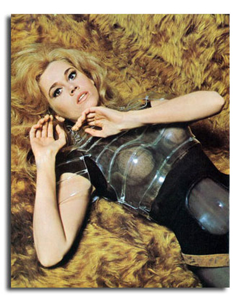 (SS3603457) Jane Fonda Movie Photo