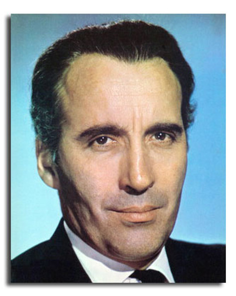 (SS3603626) Christopher Lee Movie Photo