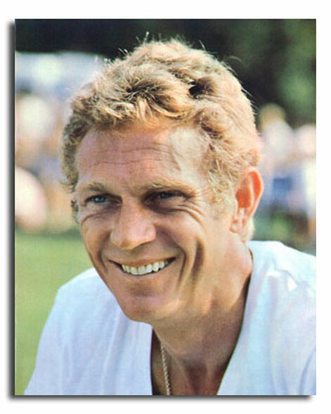 (SS3603665) Steve McQueen Movie Photo