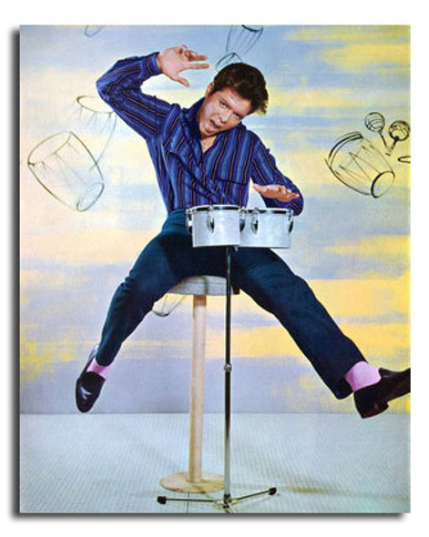 (SS3603678) Cliff Richard Music Photo