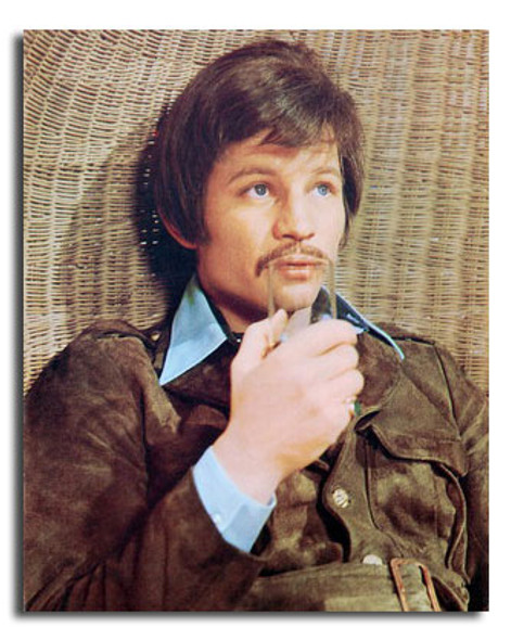 (SS3603873) Michael York Music Photo