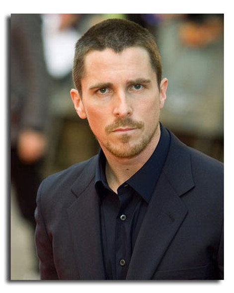 (SS3603938) Christian Bale Movie Photo