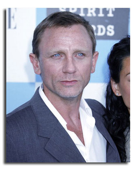 (SS3604055) Daniel Craig Movie Photo