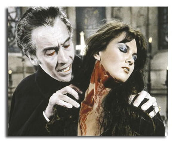(SS3604068) Cast   Dracula A.D. 1972 Television Photo