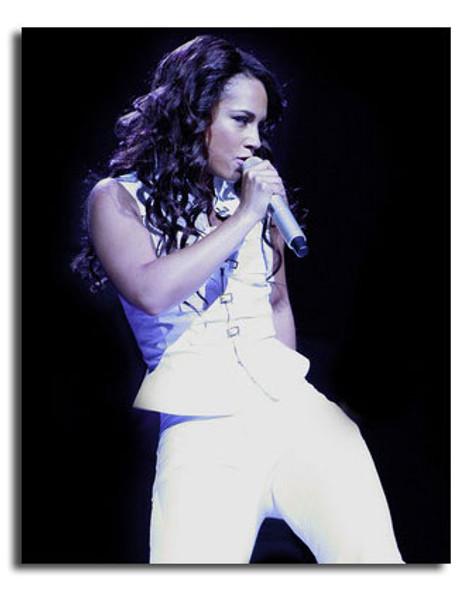 (SS3604315) Alicia Keys Music Photo