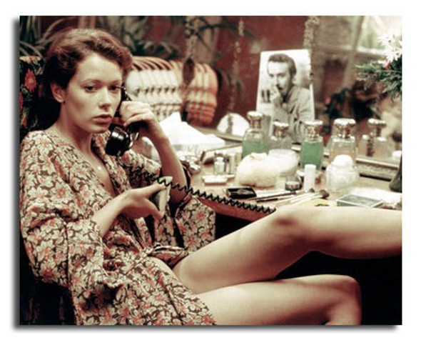 (SS3604341) Sylvia Kristel  Emmanuelle Movie Photo