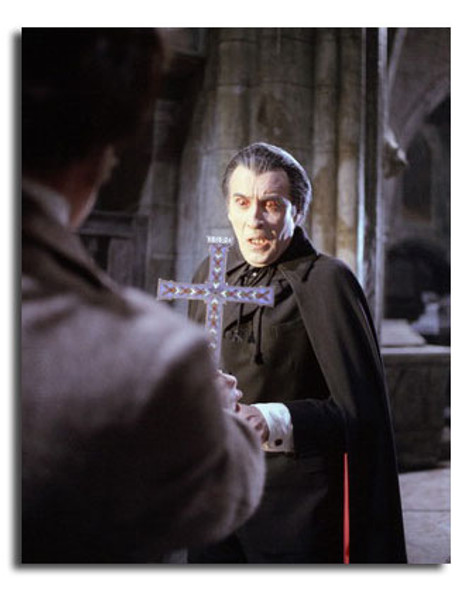 (SS3604432) Christopher Lee Movie Photo