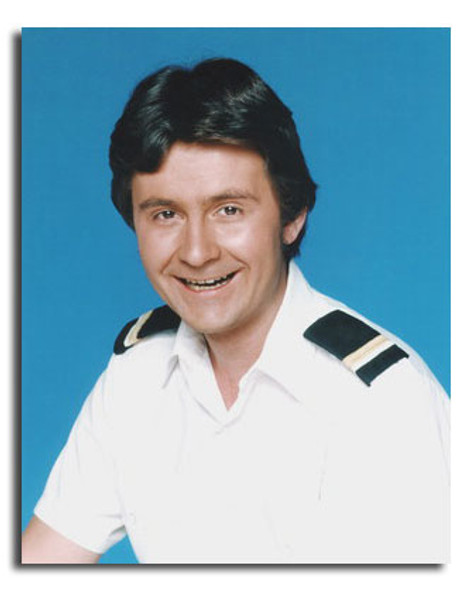 (SS3604510) Fred Grandy  The Love Boat Movie Photo
