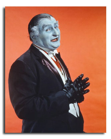 (SS3604575) Al Lewis  The Munsters Movie Photo