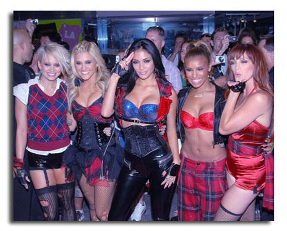 (SS3604744) The Pussycat Dolls Music Photo