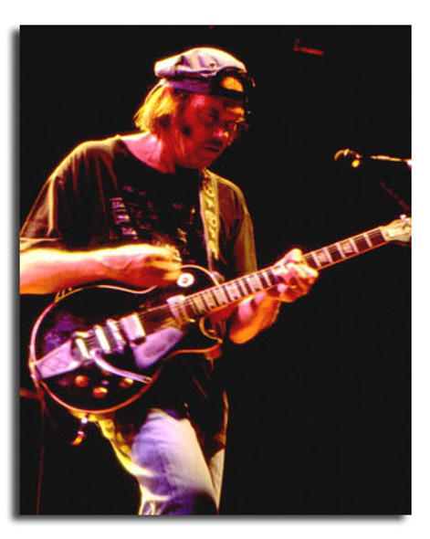 (SS3605043) Neil Young Music Photo