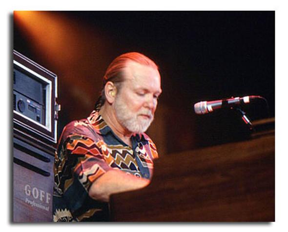(SS3605199) Gregg Allman Music Photo