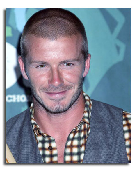(SS3605264) David Beckham Sports Photo