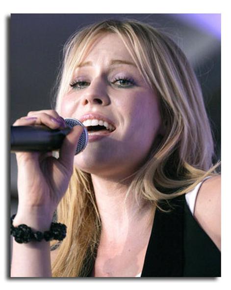 (SS3605277) Natasha Bedingfield Music Photo