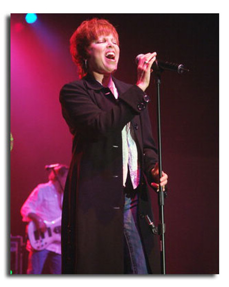 (SS3605316) Pat Benatar Music Photo