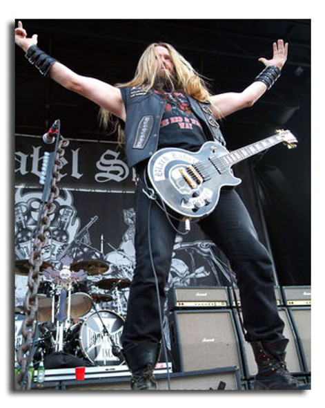 (SS3605342) Black Label Society Movie Photo