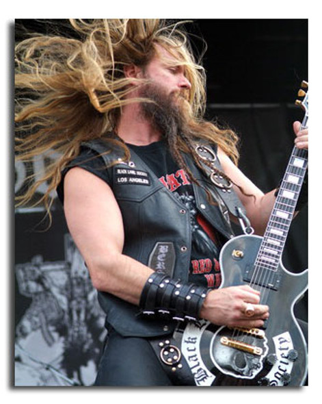 (SS3605355) Black Label Society Movie Photo