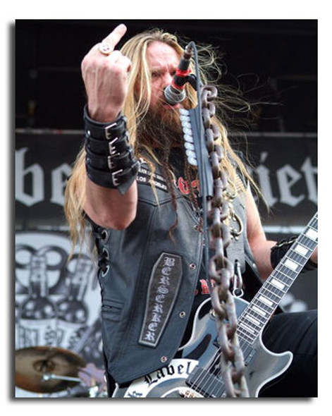 (SS3605368) Black Label Society Movie Photo