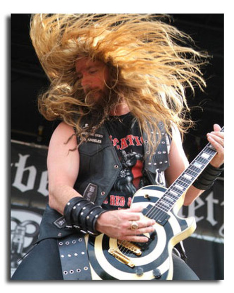 (SS3605381) Black Label Society Movie Photo