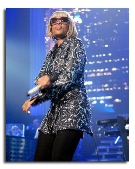(SS3605433) Mary J. Blige Music Photo