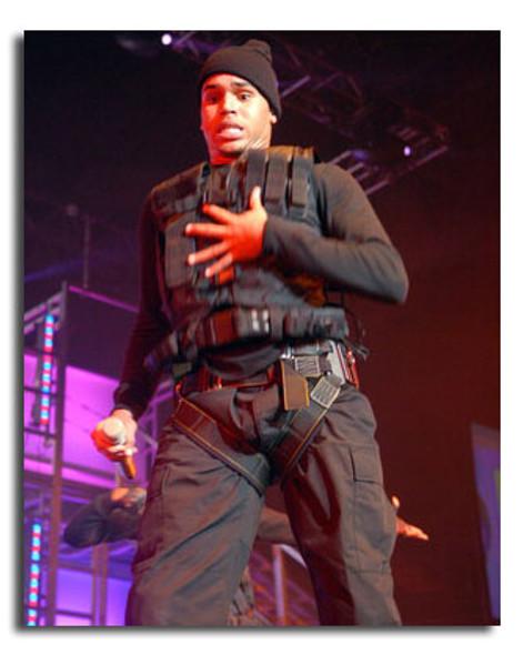 (SS3605641) Chris Brown Movie Photo