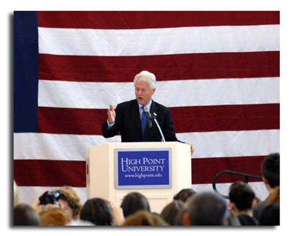 (SS3605745) Bill Clinton Movie Photo