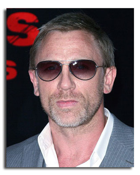 (SS3605849) Daniel Craig Movie Photo