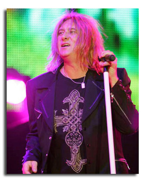 (SS3606044) Def Leppard Movie Photo