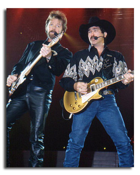 (SS3606343) Brooks & Dunn Movie Photo