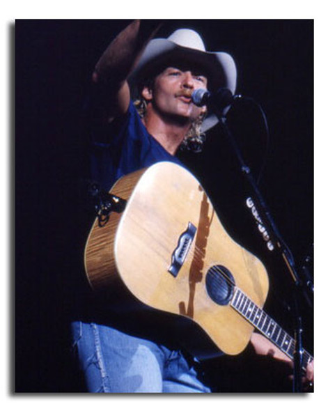(SS3606668) Alan Jackson Music Photo