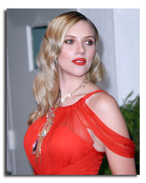 (SS3606746) Scarlett Johansson Movie Photo