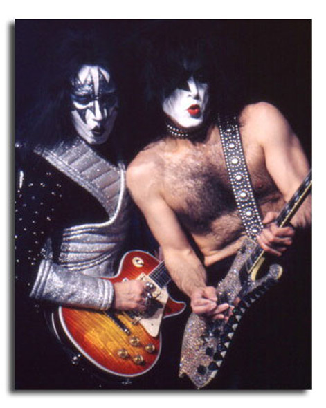 (SS3607240) KISS Music Photo