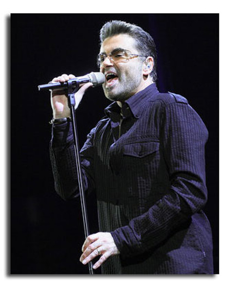 (SS3607721) George Michael Music Photo
