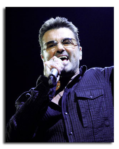 (SS3607734) George Michael Music Photo